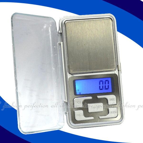 藍光1公斤電子秤珠寶秤 克拉秤(0.1g-1000g)可計數【GD287】◎123便利屋◎