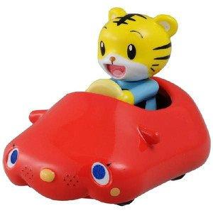 【真愛日本】13103000030 TOMY車-巧虎BEEPY   TAKARA TOMY多美小汽車 巧連智 模型