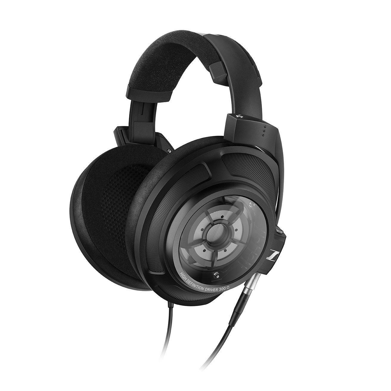 ☆宏華資訊廣場☆SENNHEISER HD820 封閉式動圈耳機