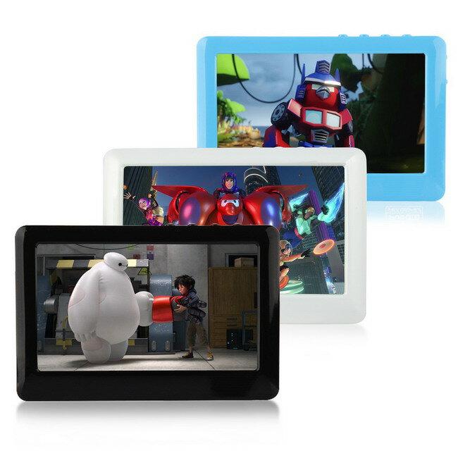 <br/><br/>  DW-C03影音夢幻款4.3吋觸控螢幕MP5(內建8GB+外接16G記憶卡)(加贈6大好禮)<br/><br/>