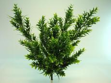 ★超低價★PVC窄葉草金露花束人造花空間景觀佈置造景
