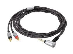 鐵三角 HDC113A  A2DC  耳機升級線   適用 ATH-SR9、 ATH-ES750、 ATH-ESW950