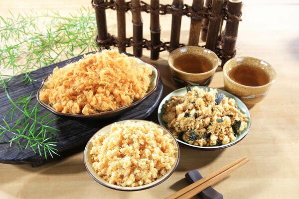 台糖 海苔肉酥(300g/罐)