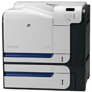 HP LaserJet CP3500 CP3525X Laser Printer - Color - 600 x 600 dpi Print - Plain Paper Print - Desktop - 30 ppm Mono / 30 ppm Color Print - Letter, Legal, Executive, Envelope No. 10, Envelope No. 7 3/4, Monarch Envelope - 850 sheets Standard Input Capacity 2