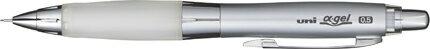 【文具通】UNI 三菱 α-gel 炫光 阿發 搖搖 自動鉛筆 M5-617GG 0.5 A1280890