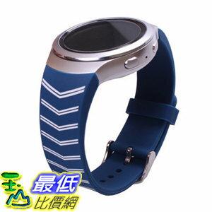 ^~106玉山最低 網^~ 三星Gear S2錶帶 R720 版錶帶 智能手錶 款 矽膠腕