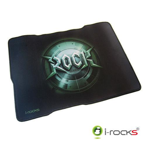 【迪特軍3C】i-Rocks IRC10W ROCK系列遊戲滑鼠墊 電腦滑鼠墊