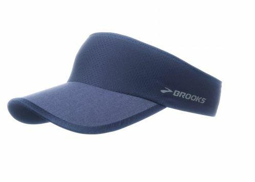^~陽光樂活^~ BROOKS 慢跑帽 中空帽 Run~Thru Visor~BK2803