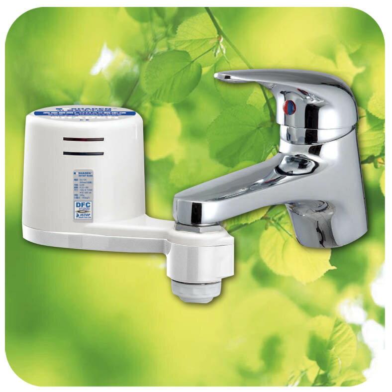 SHADEN 水龍頭專用 臭氧水生成器