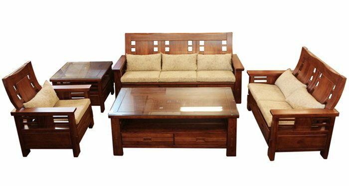 【尚品傢俱】648-17 川奈 黃花梨全實木木椅組/客廳木組椅/辦公室會客木製沙發組/木作會晤桌椅組/木造桌椅組
