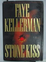 【書寶二手書T2/原文小說_XFA】Stine Kiss_Faye Kellerman