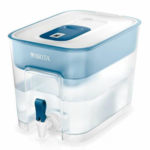 【 現貨 】Brita 桌上型濾水箱 8.2公升 (附三入 MAXTRA PLUS 濾芯)