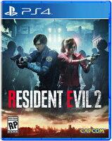 [現金價] 預購2019/1/25 PS4 惡靈古堡 2 Resident Evil 2 重製版 中文版