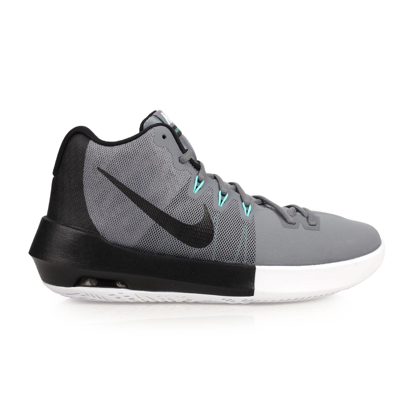 NIKE AIR INTEGRATE 男籃球鞋(免運 高筒【02016660】≡排汗專家≡