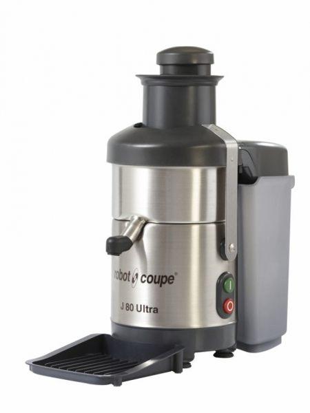 Robot Coupe高效能果汁機J80 商用 榨汁機 無須削皮直接榨取 120Kg / 1Hr (持續1小時,可榨取120Kg)快速榨汁.保留養分