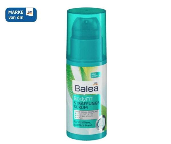 【德潮購】德國「Balea芭樂雅」胸部頸部緊緻精華液100ml按摩美體緊實肌膚