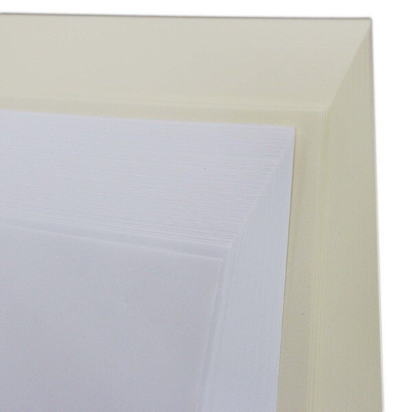 8開 模造紙 50磅(白色) / 一小包80張入 { 促45 }  印書紙 白報紙~文 3