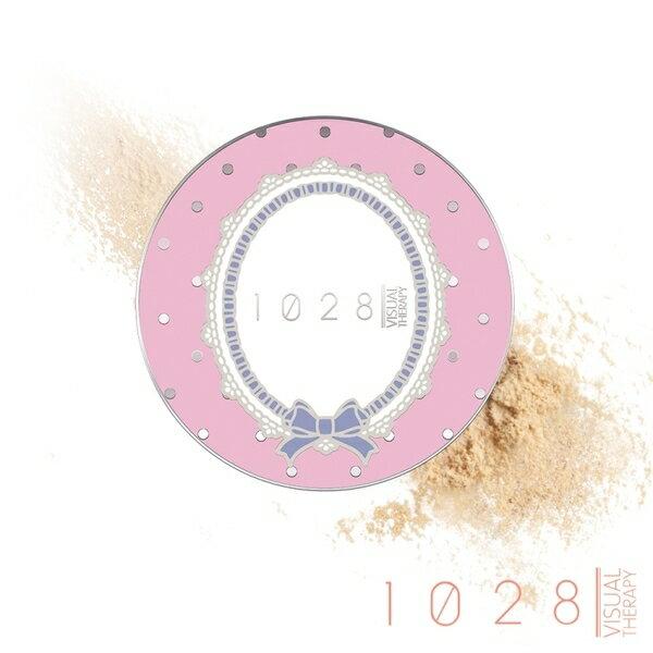 【小資屋】1028 超吸油蜜粉餅效期:2019.7.24