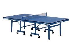 【強生CHANSON】桌球桌/ 桌球檯/乒乓球桌CS-7600/25mm 免運