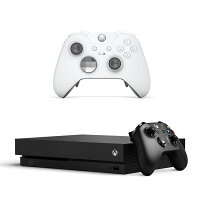Rakuten.com deals on Xbox One X 1TB Console + Elite Special Ed Wireless Controller