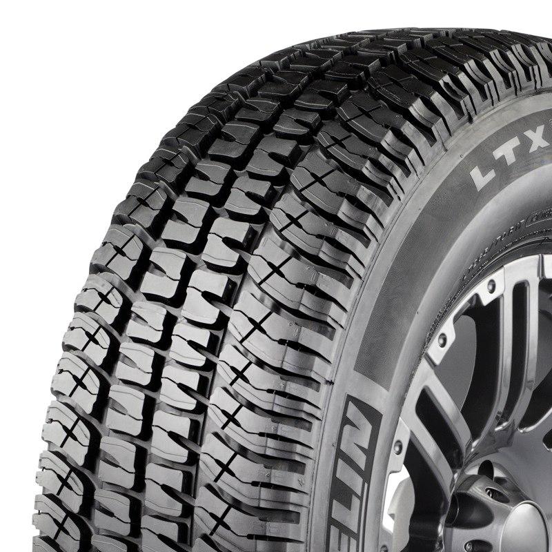 All Terrain Tires >> Michelin Ltx A T2 275 55r20 113t At A T All Terrain Tire