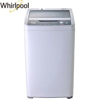 Whirlpool 惠而浦 WV652AN 6.5KG 亞太直立式洗衣機 (白)