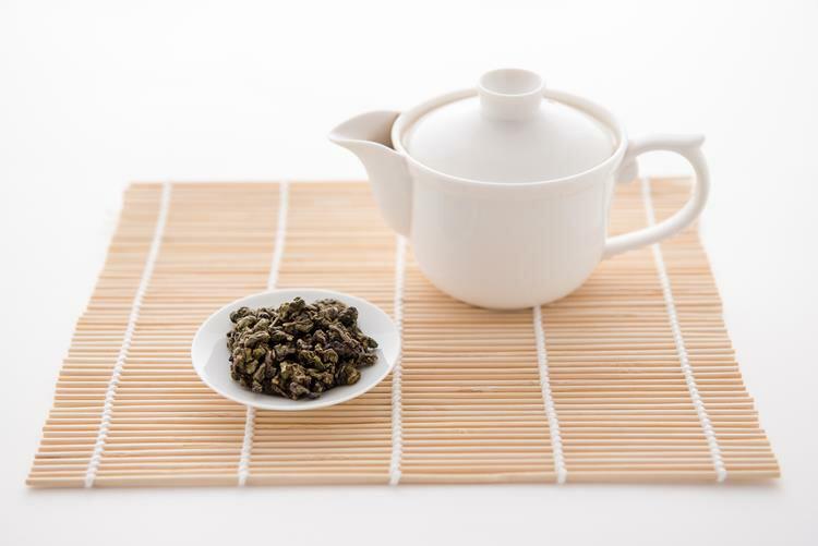 ? Organic-Life 原味茶堂 ? 阿里山石棹冷淬冬片茶