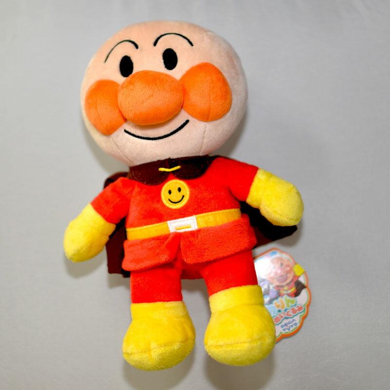 日本帶回 麵包超人 大型絨布玩偶 正版商品