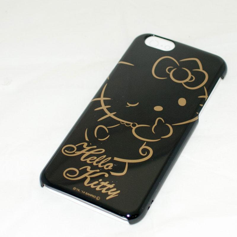 Apple iPhone 6 手機殼 Hello Kitty 日本限定 正版 現貨供應不用等