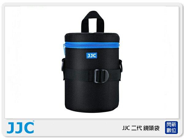 【分期0利率】JJCDLP系統DLP4II二代豪華便利鏡頭袋鏡頭套保護筒減震防水單鏡頭包(DLP-4)