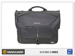 【分期0利率,免運費】VANGUARD 精嘉  Alta RISE 38 單肩相機包 攝影包 斜背 (公司貨)
