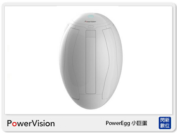 閃新科技:PowervisionPowerEgg小巨蛋飛行器空拍機無人機(公司貨)