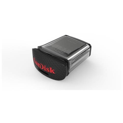 SanDisk 128GB Cruzer Ultra Fit USB 3.0 150MB/s 128G 128-bit AES Flash Pen Drive SDCZ43-128G-GAM46