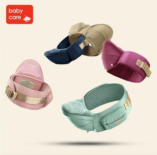 Babycare3D多功能嬰兒腰凳(背巾揹巾)(紅色綠色藍色)★衛立兒生活館★