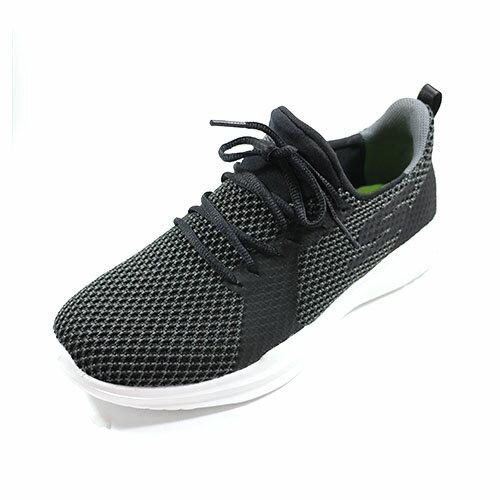 SKECHERS(男)跑步系列GORUNMOJO輕量避震緩衝訓練鞋慢跑鞋-54359BKW黑2018新品【陽光樂活】