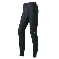 【7號公園自行車】PEARL IZUMI W228-3DNP-3 女性涼感抗UV長車褲(黑)