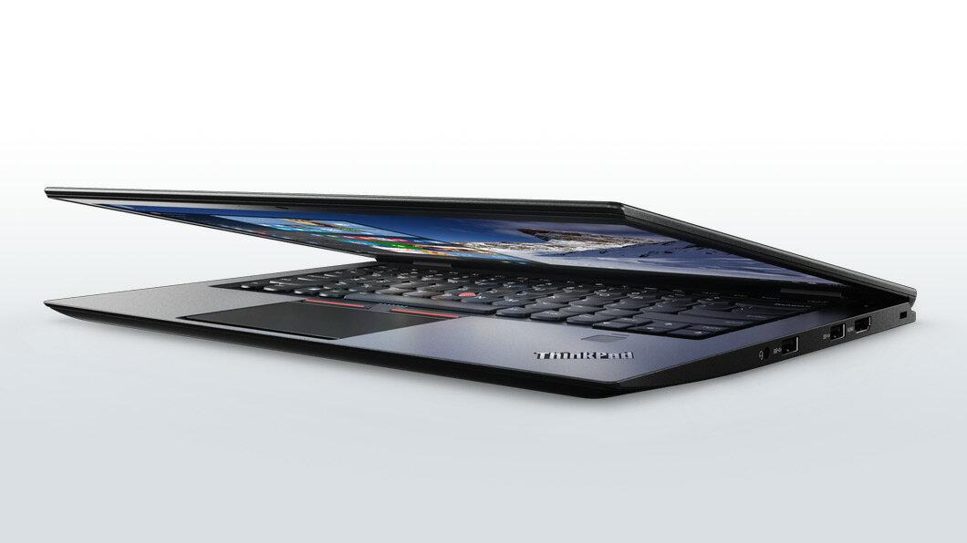 Lenovo 聯想 ThinkPad X1 Carbon 20BS000CTW14吋商務筆電1.21公斤厚1.65公分 i7-5500U/14/8G/256G/8cell/W8.1P DG W7 P/..