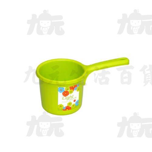 【九元生活百貨】聯府DF-13好運花滿水杓水瓢DF13