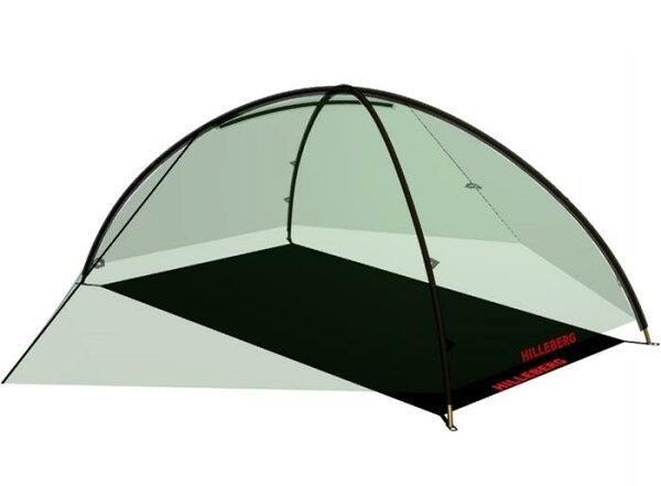 Hilleberg黃標Rogen羅根輕量二人帳篷專用地布0217361