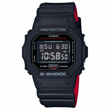 G-SHOCKDW-5600HR-1CASIO卡西歐手錶DW-5600HR-1DR熱賣中!【迪特軍】