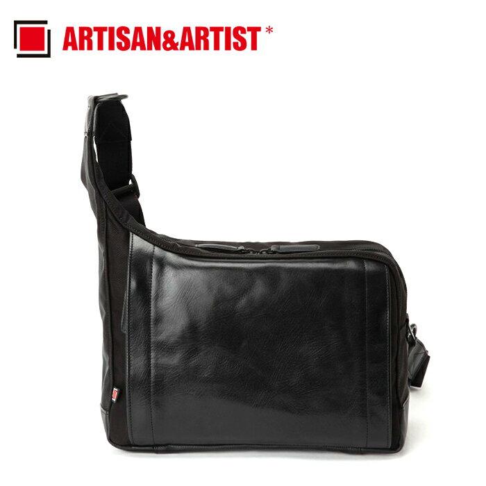 ◎相機專家◎ ARTISAN&ARTIST RR4 05C 皮革斜肩相機包 微單 1機3鏡 平板 A&A 正成公司貨