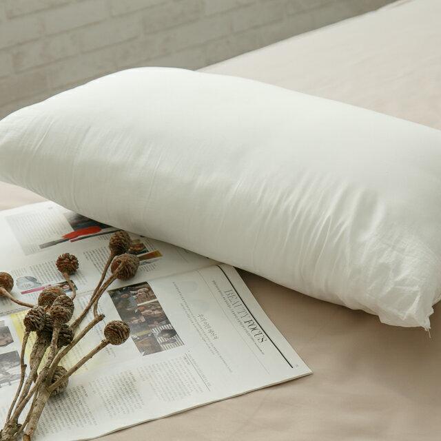超柔軟綿枕頭  台灣製  精選素材粒粒飽滿 4