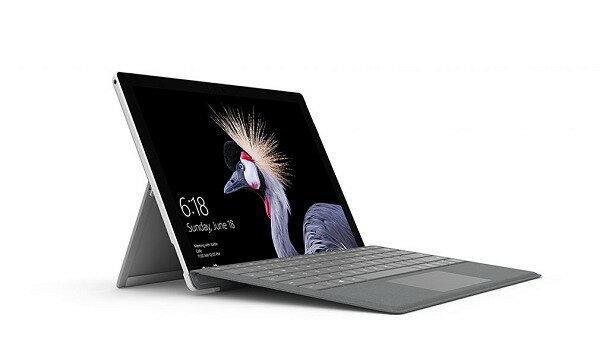 Microsoft 微軟New Surface Pro CM-SP(I7/8G/256)12.3 吋10 點觸控螢幕 (FKG-00011)★★★全新原廠公司貨含稅附發票★★★