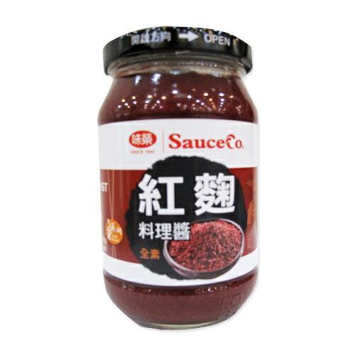 紅麴料理醬