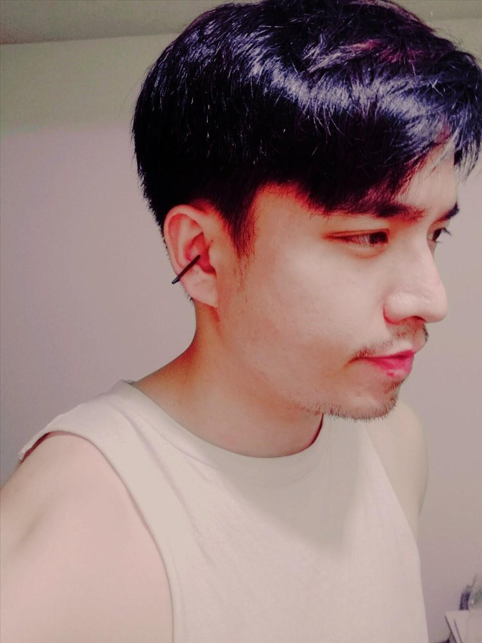 【JP.美日韓】訂製款 三角 耳骨針 耳骨環 插入式 耳環 無須耳洞 幾何造型 打造未來感