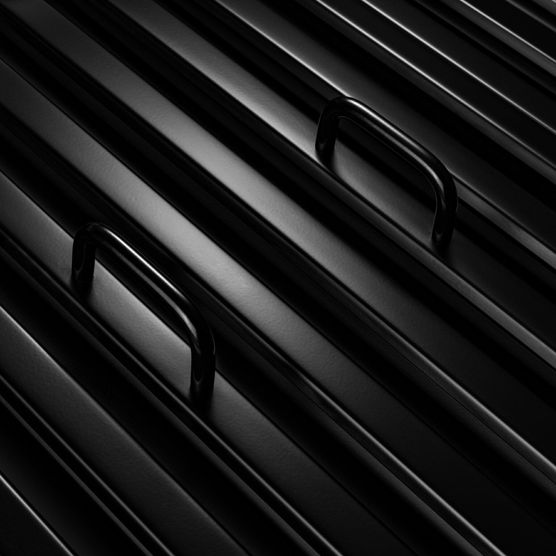 "AKDY European Style Range Hood – Stainless Steel 36"" Hood Filter – Premium  Kitchen Exhaust Fan – Under Cabinet Range Hood – Matte Black Painted Finish  ..."