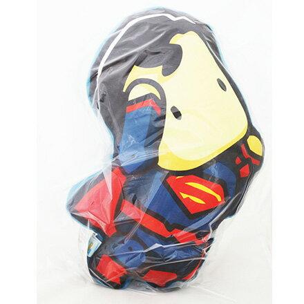 [敵富朗超市]DC人型抱枕-超人