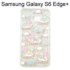雙子星透明軟殼 ^~繽紛^~ Samsung G9287 Galaxy S6 Edge P