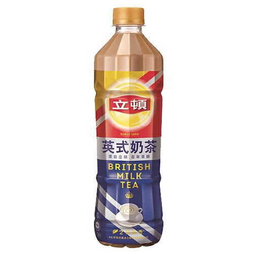 立頓 英式奶茶 535ml