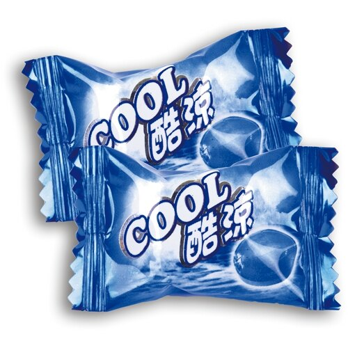 散糖硬糖區‧酷涼薄荷糖 600g(一斤) 【合迷雅好物商城】